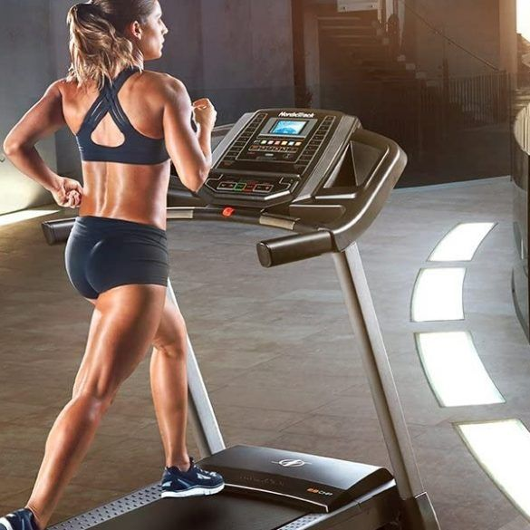 5 Best Treadmills of 2021 - Reviews & Buyer's Guide