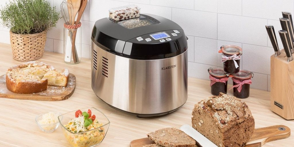 Top 5 Bread Machines Of 2021