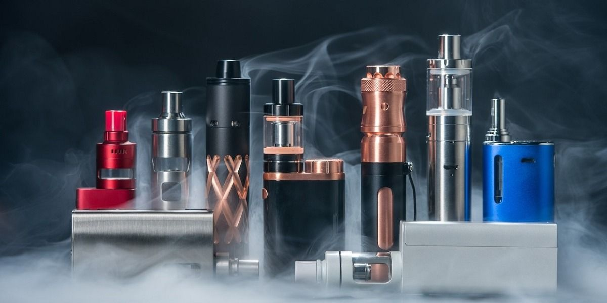 5 Best Electronic Cigarettes of 2021