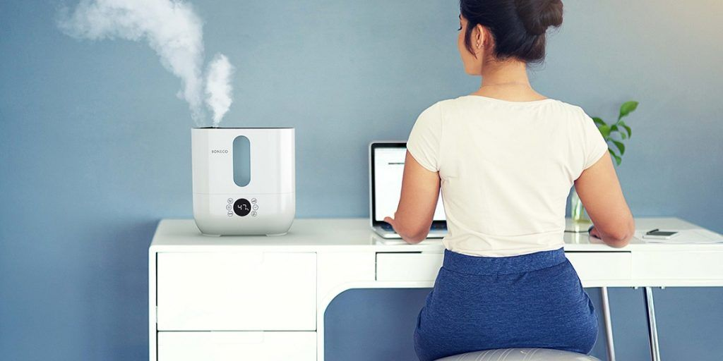 5 Best Humidifiers for 2021