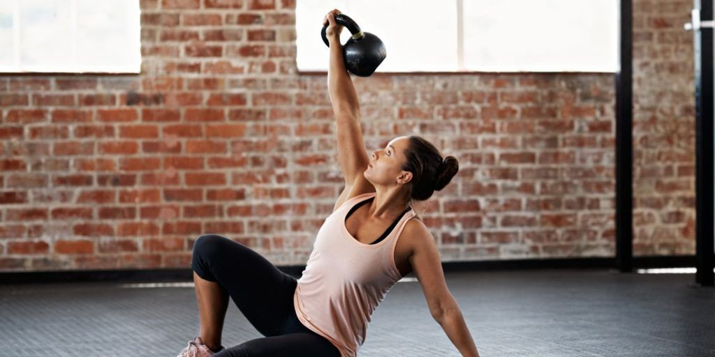 5 Best Kettlebells Of 2021 - Reviews and Buyer's Guide