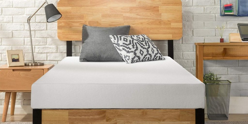 Top 5 Mattresses of 2021 - Buying Guide