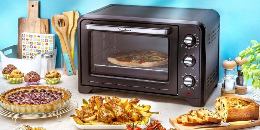 5 Best Oven Ranges of 2021