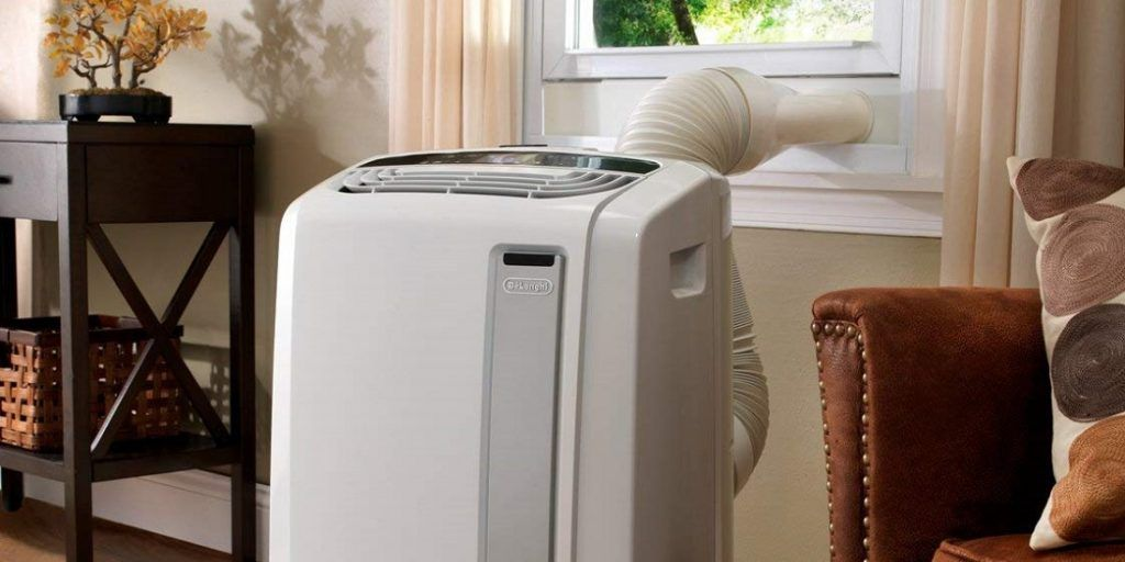 Top 5 Portable Air Conditioners in 2021