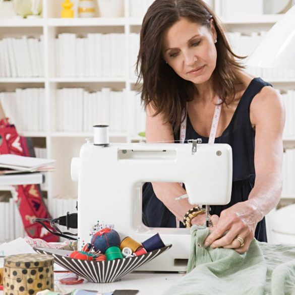 5 Best Sewing Machines Of 2021