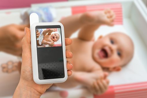 5 Best Video Baby Monitors of 2021