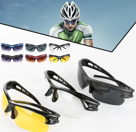 Sunglasses for Outdoor sports and cycling