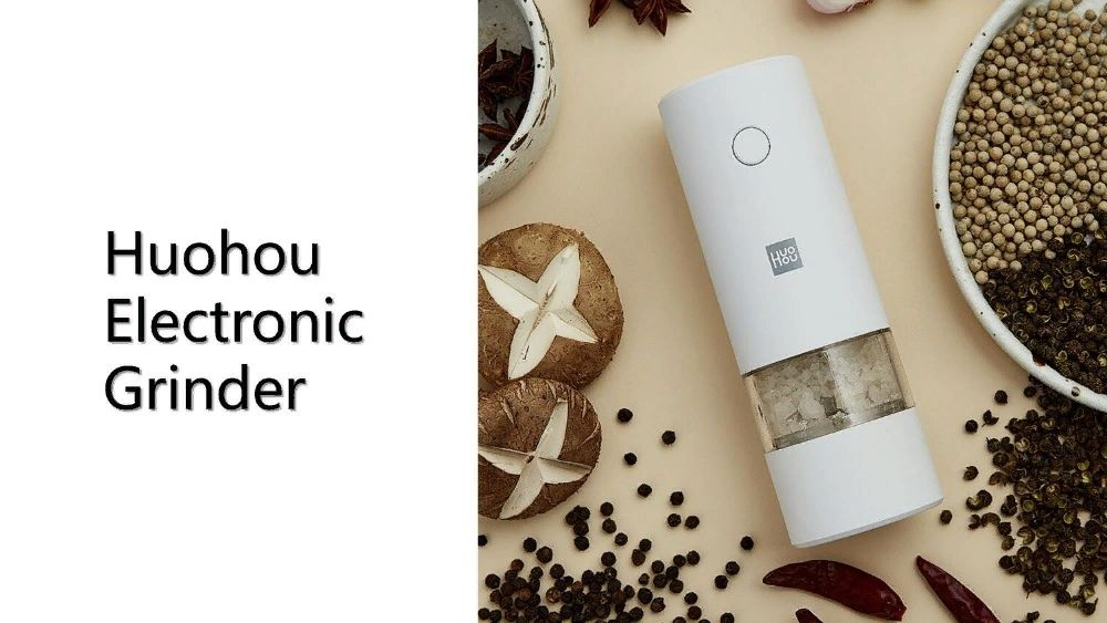 XIAOMI Electric Spice Mill