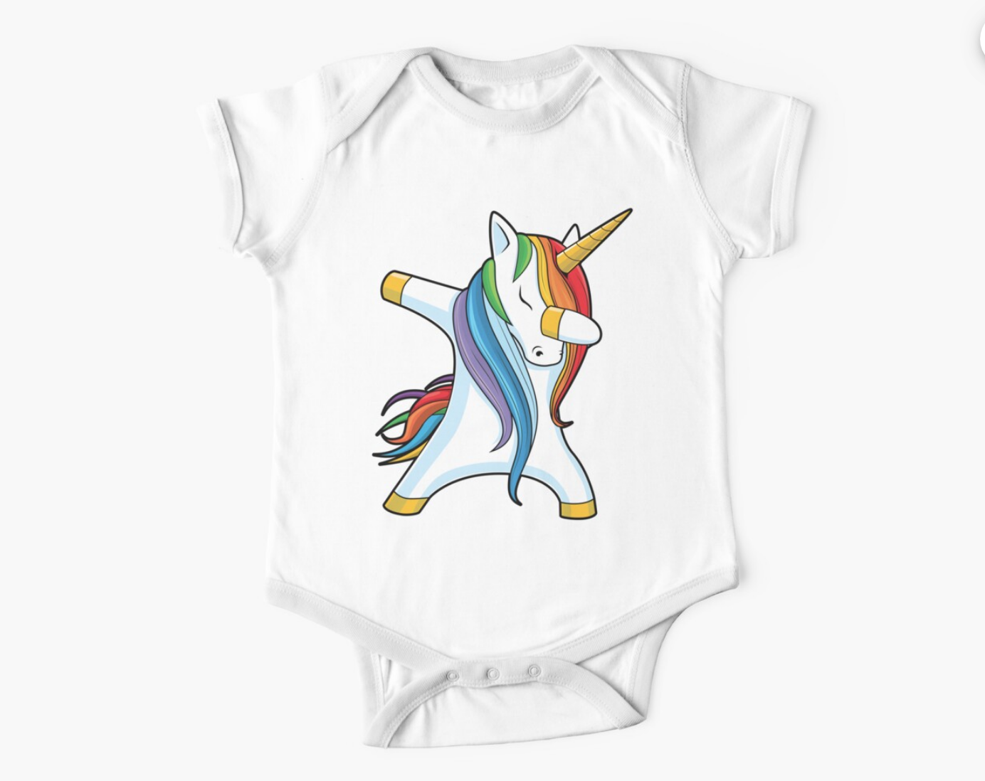 Top 5 Unicorn Outfits for Babies and Kids