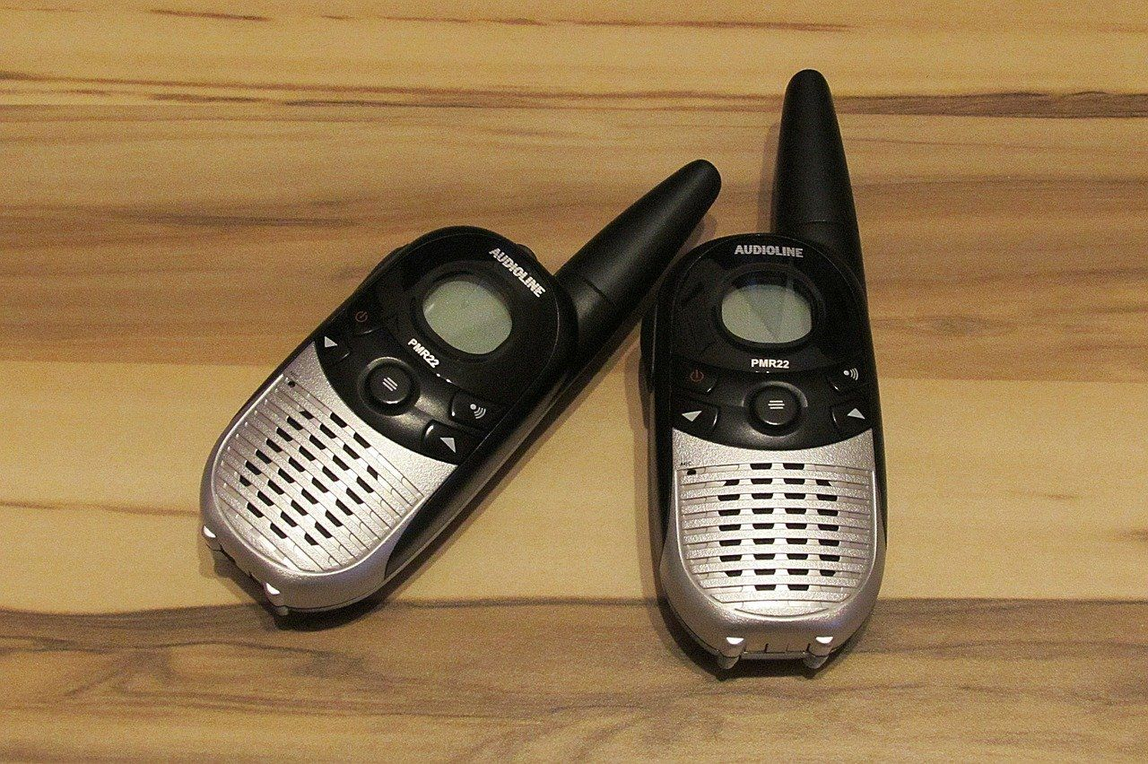 5 Best Walkie-Talkies of 2021