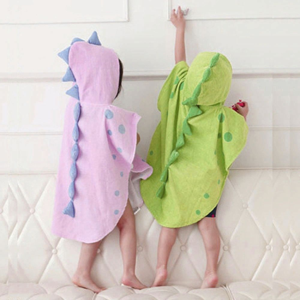 5 Best Funny Kids Towels to Buy in 2021