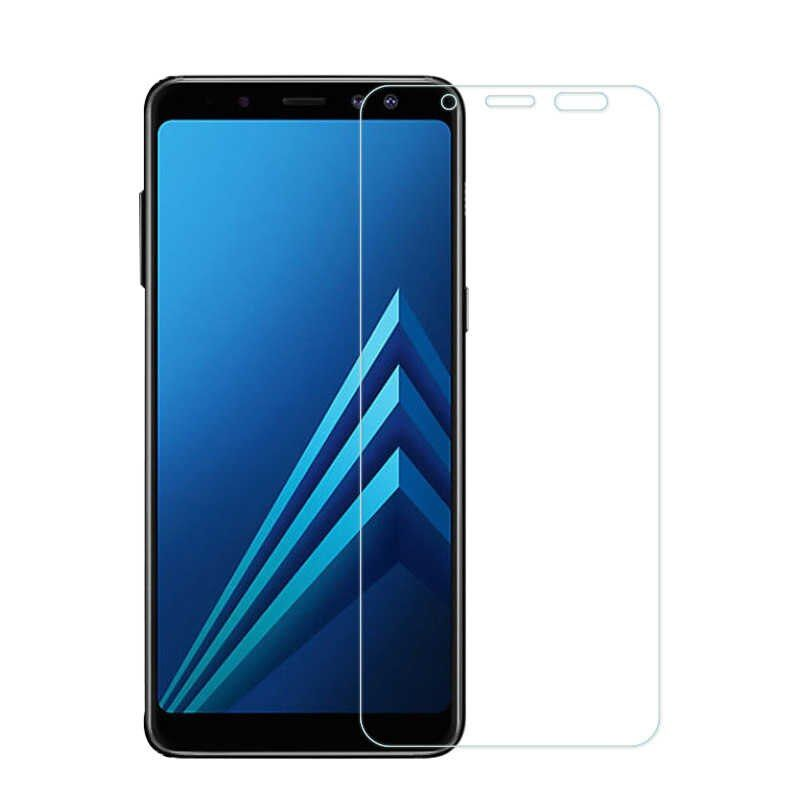AICSRAD tempered glass screen protector for Samsung