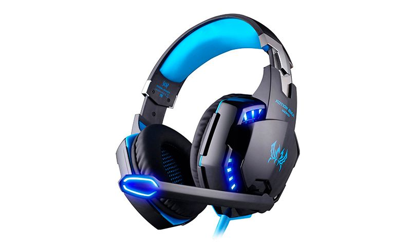 KOTION EACH G2000 wired stereo gaming headset
