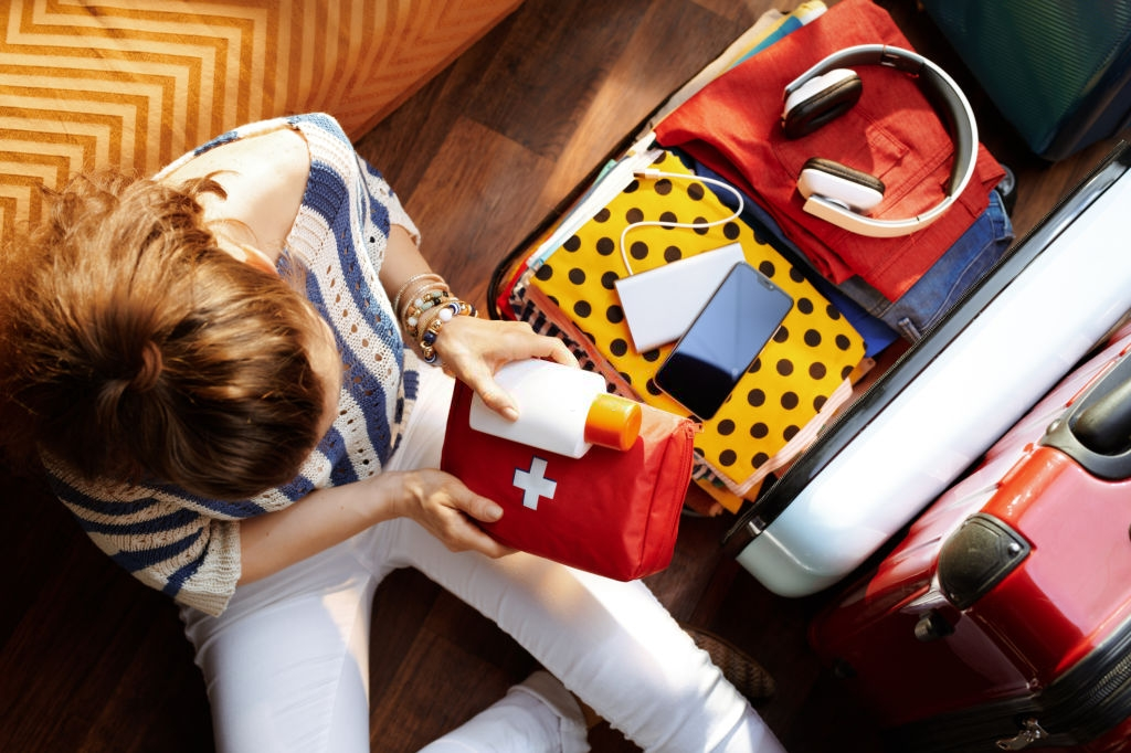 How to Create a Life-Saving Travel First Aid Kit