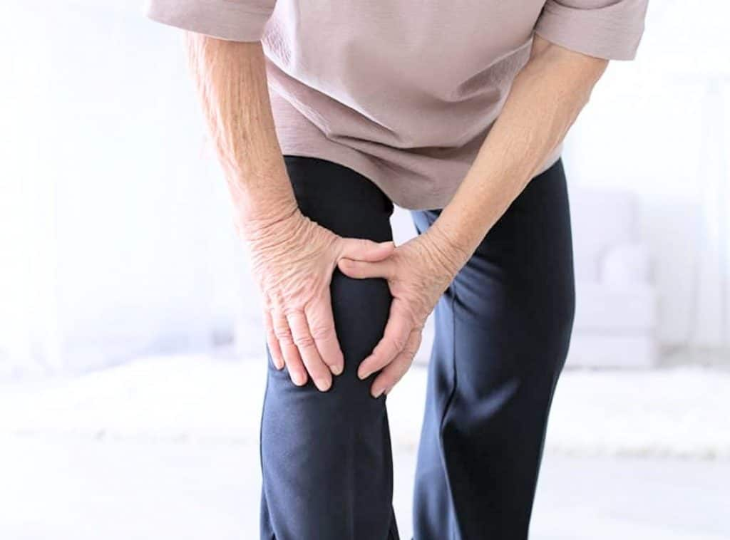 How to Treat Arthritis Knee Pain