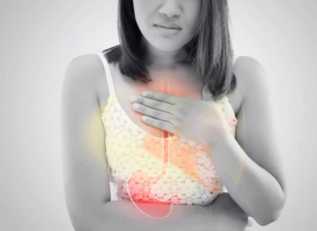 Get Quick Relief for Heartburn, Acid Reflux, Acid Indigestion With These Home Remedies