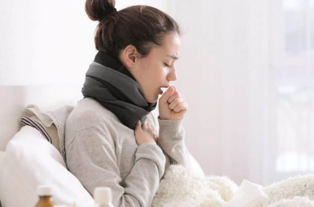 Simple and Effective Home Treatments for Persistent Coughs