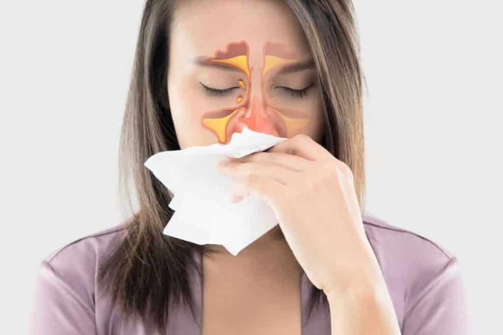 Get Rid Of Sinus Infections Naturally with These Home Remedies