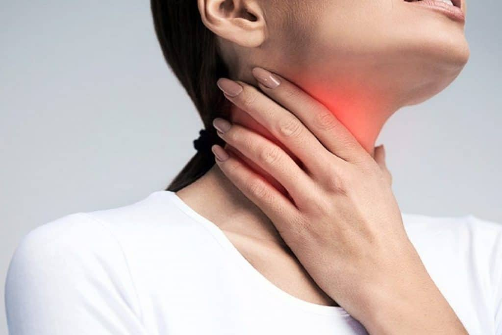Effective Home Remedies For Sore Throat – Heal Your Sore Throat at Home