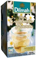 Dilmah Chamomile (20 Individually Wrapped Tea Bags)