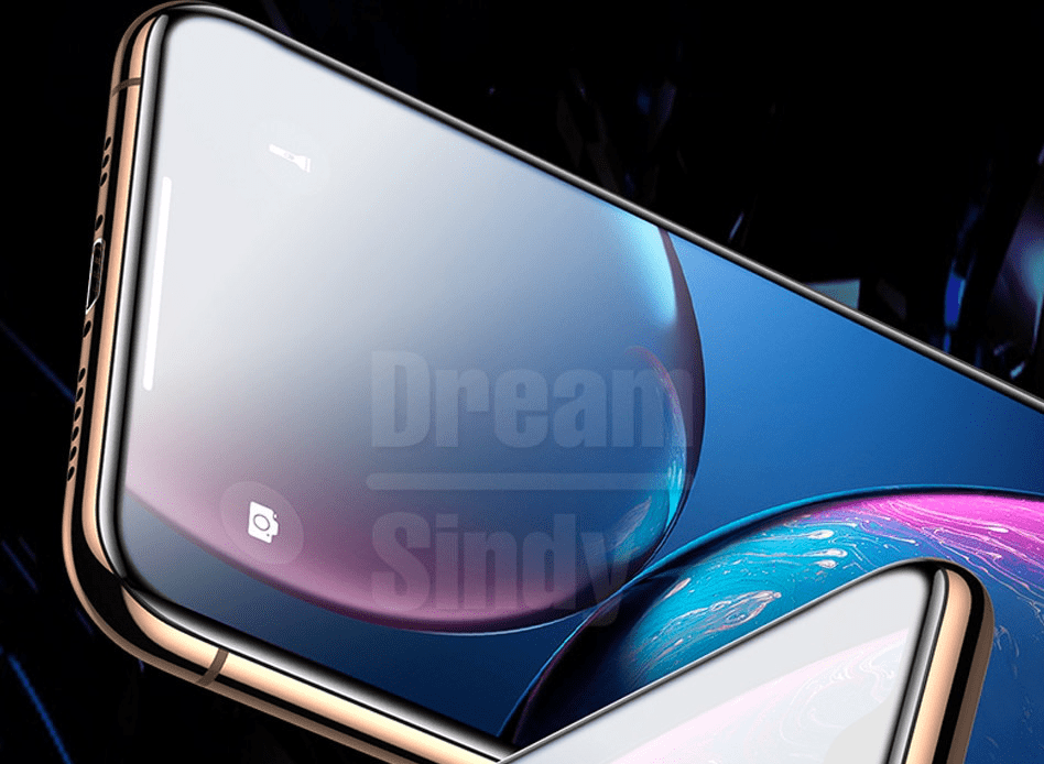 SUPERDREAMSINDY hydrogel screen protector for Xiaomi