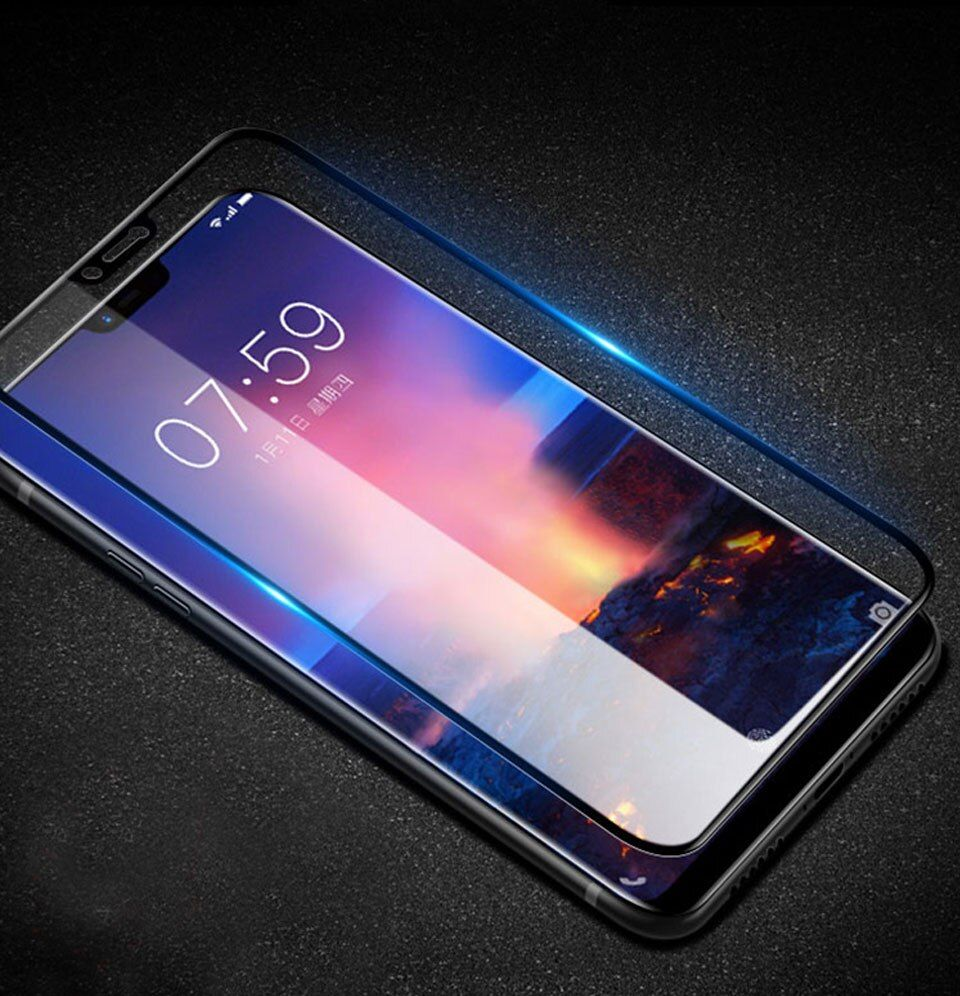 TEOYALL protective tempered glass for Xiaomi