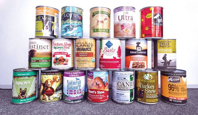 Top 101 Best Canned Dog Food