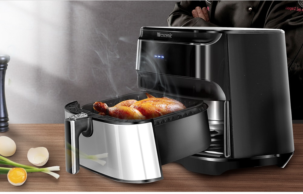 5 best air fryers of 2021 tested and reviewed