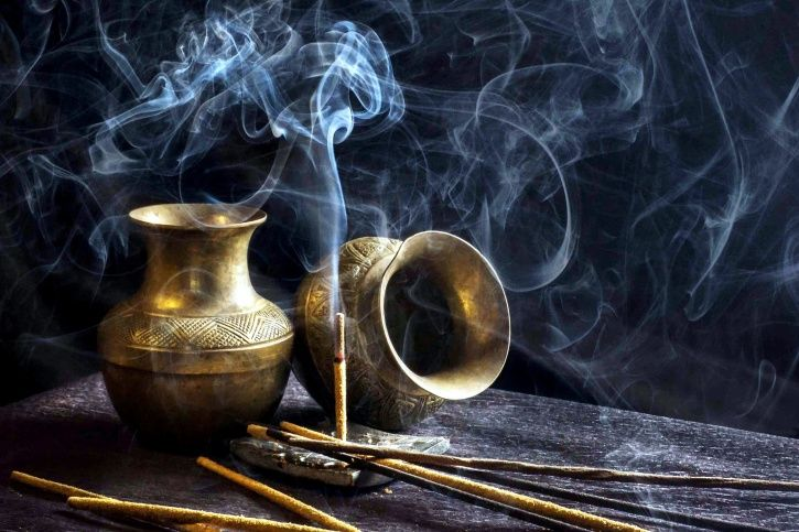 Best incense sticks, cones and burners of 2021 reviewed