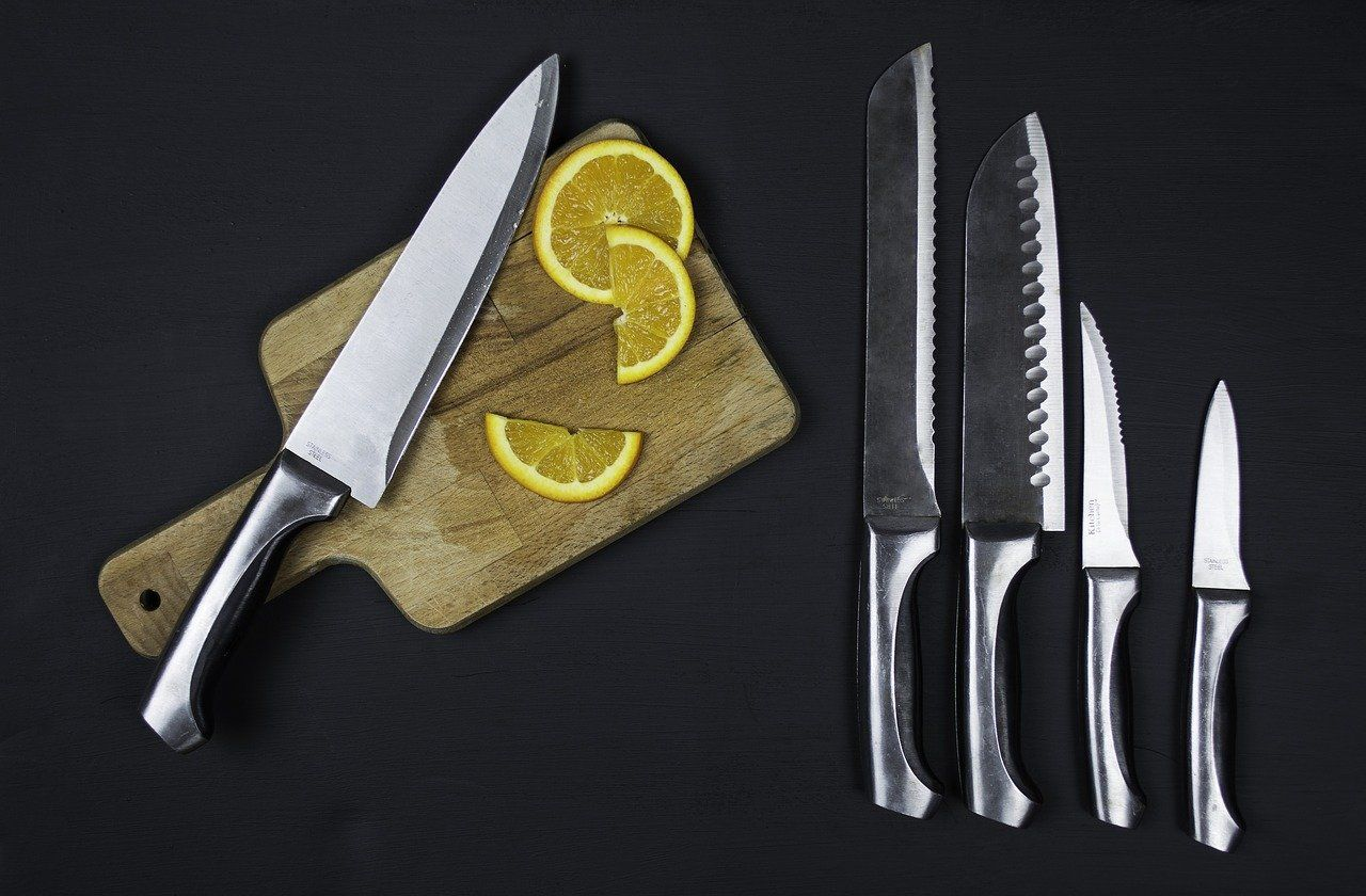 5 Best kitchen knife sets of 2021 reviewed