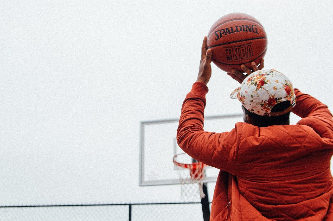 8 Best outdoor basketballs to buy in 2021