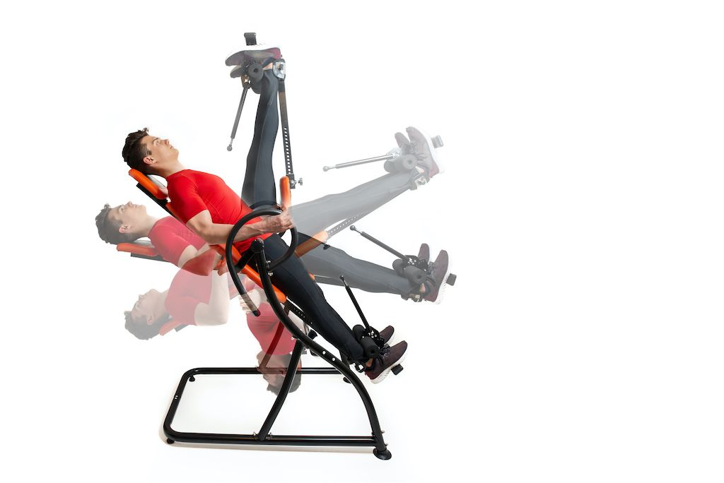 5 Best Inversion Tables of 2021 reviewed - Buyer's guide