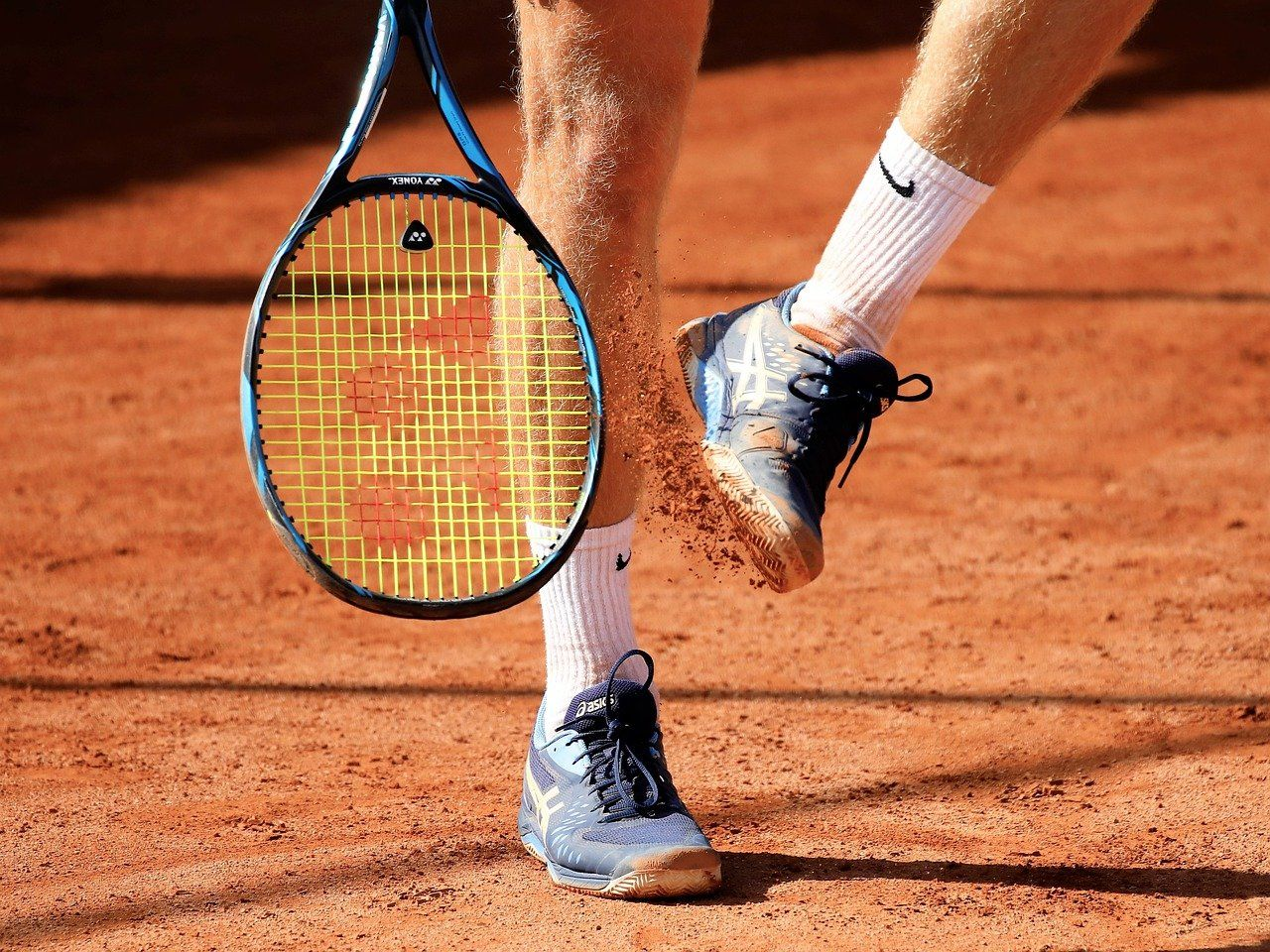 Top 5 best tennis shoes for men and women in 2021