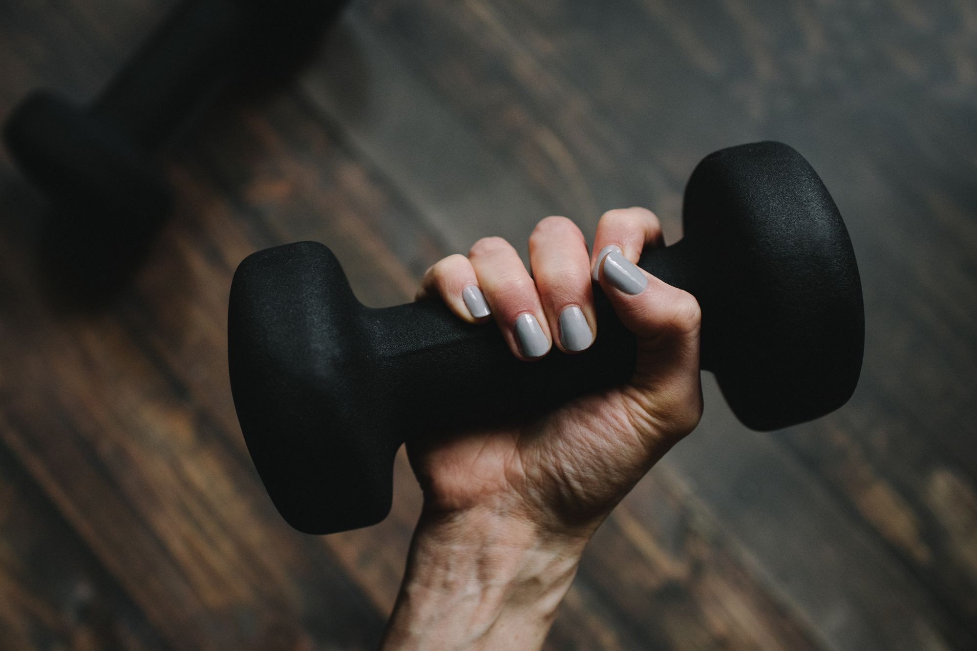 Best dumbbells for women to work out at home