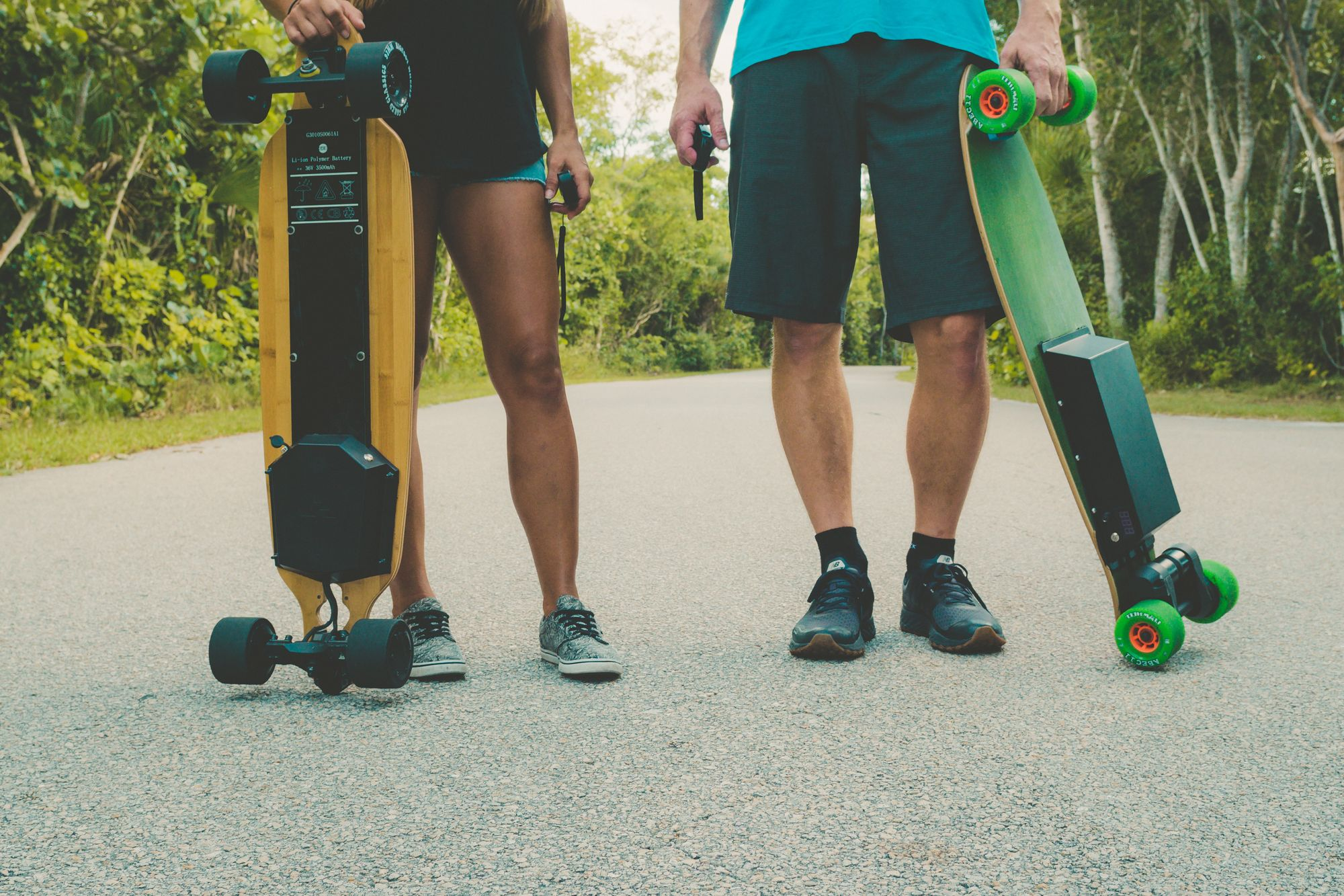 5 best electric skateboards to buy in 2021