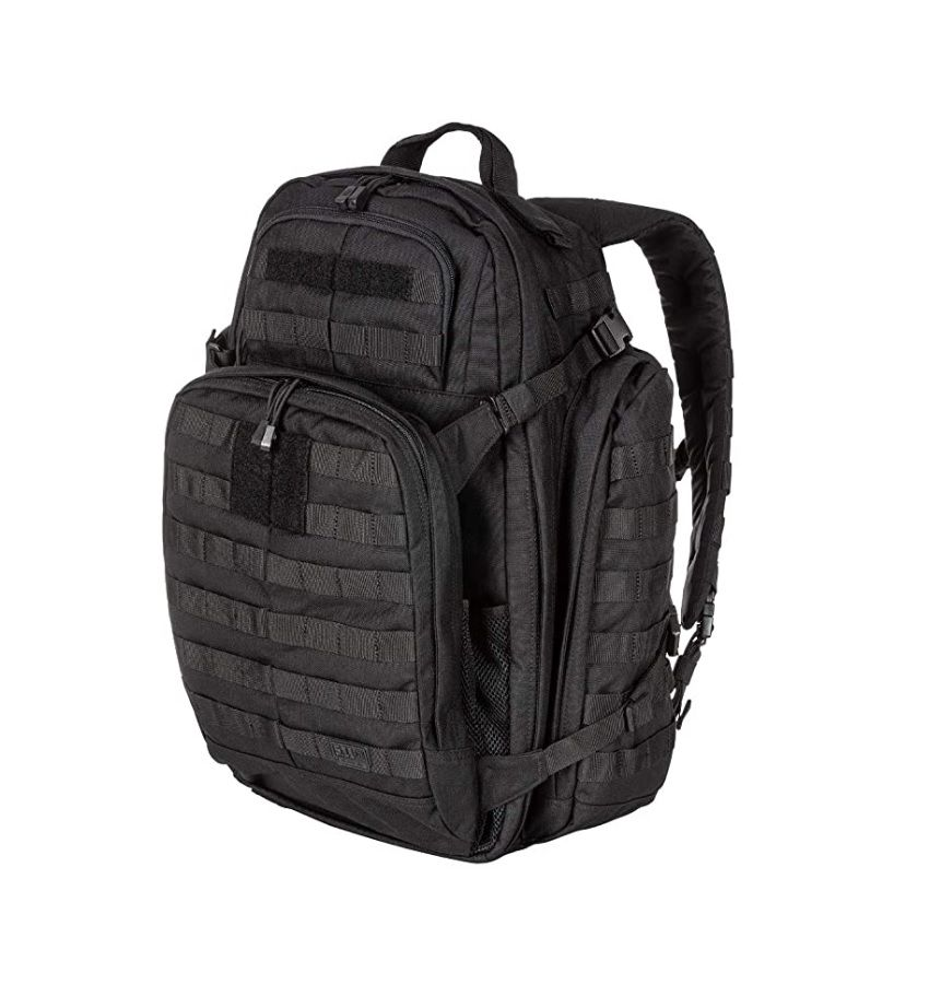 5.11 Tactical RUSH72 Military Backpack - Large, 55 Liter