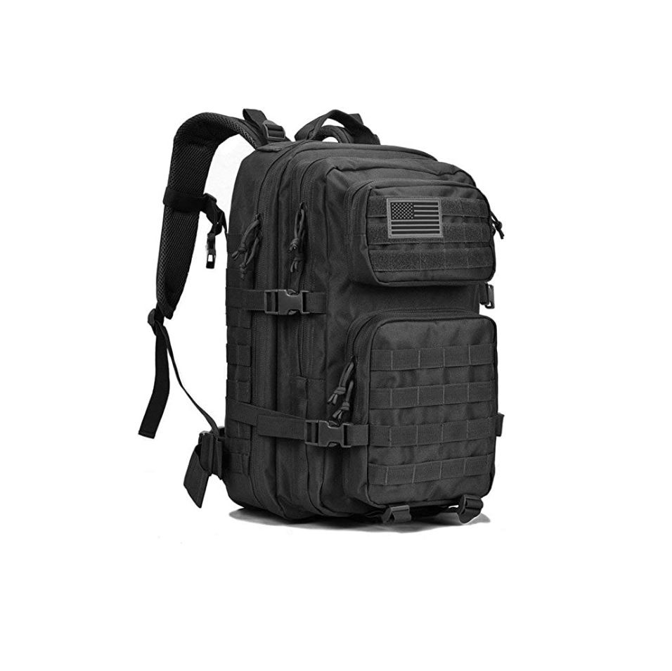 REEBOW GEAR Military Tactical Backpack - 3 Day Assault Pack