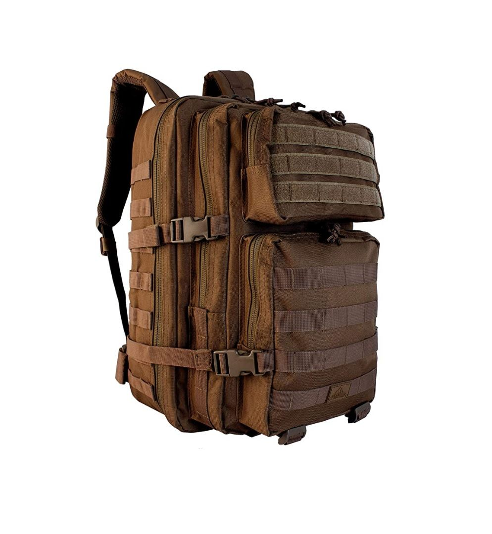 Red Rock Outdoor Gear Large Assault Bug Out Bag
