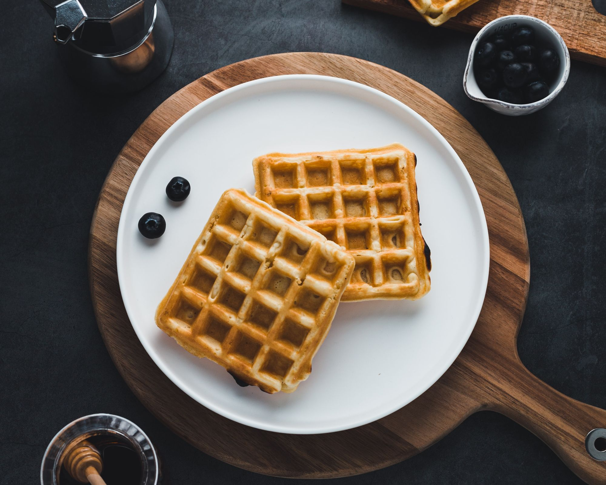 5 Best waffle makers & Buyer's Guide