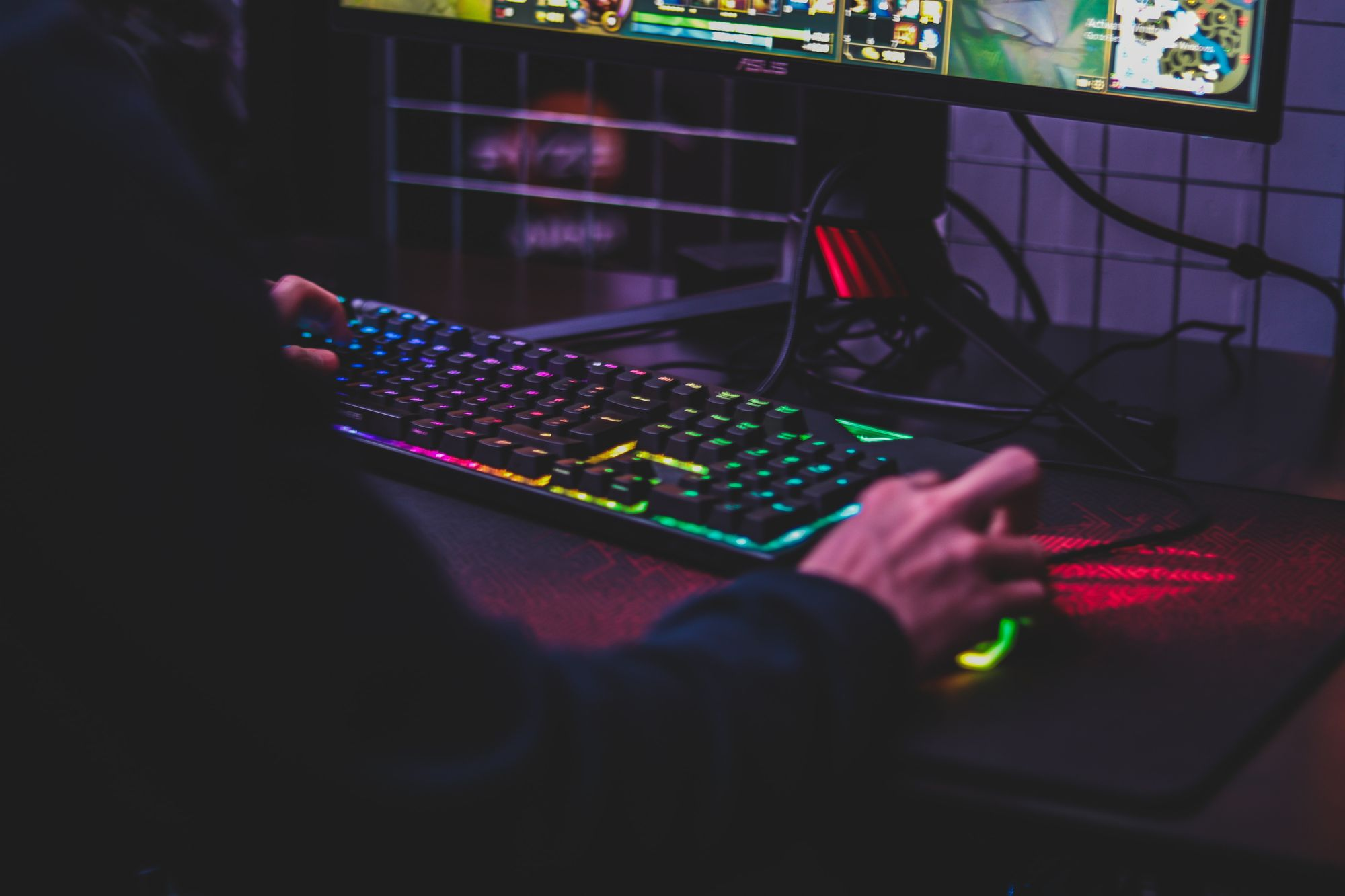Top 5 Best Wireless Gaming Mice to Buy in 2021