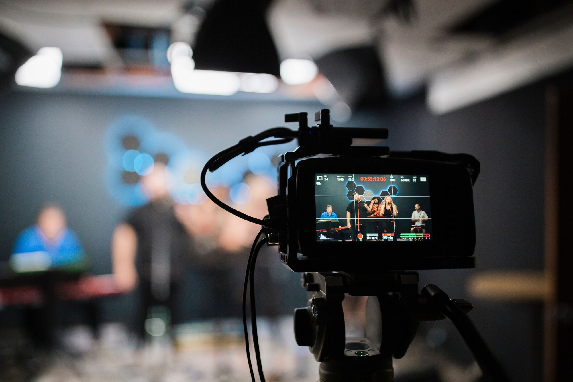 Top 5 Best Live Streaming Webcams for All Budgets