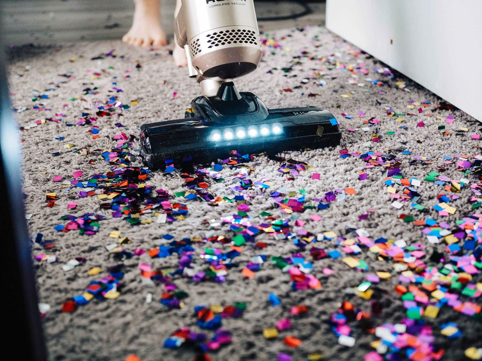 Top 5 Best Cordless Electric Mops For All Budgets