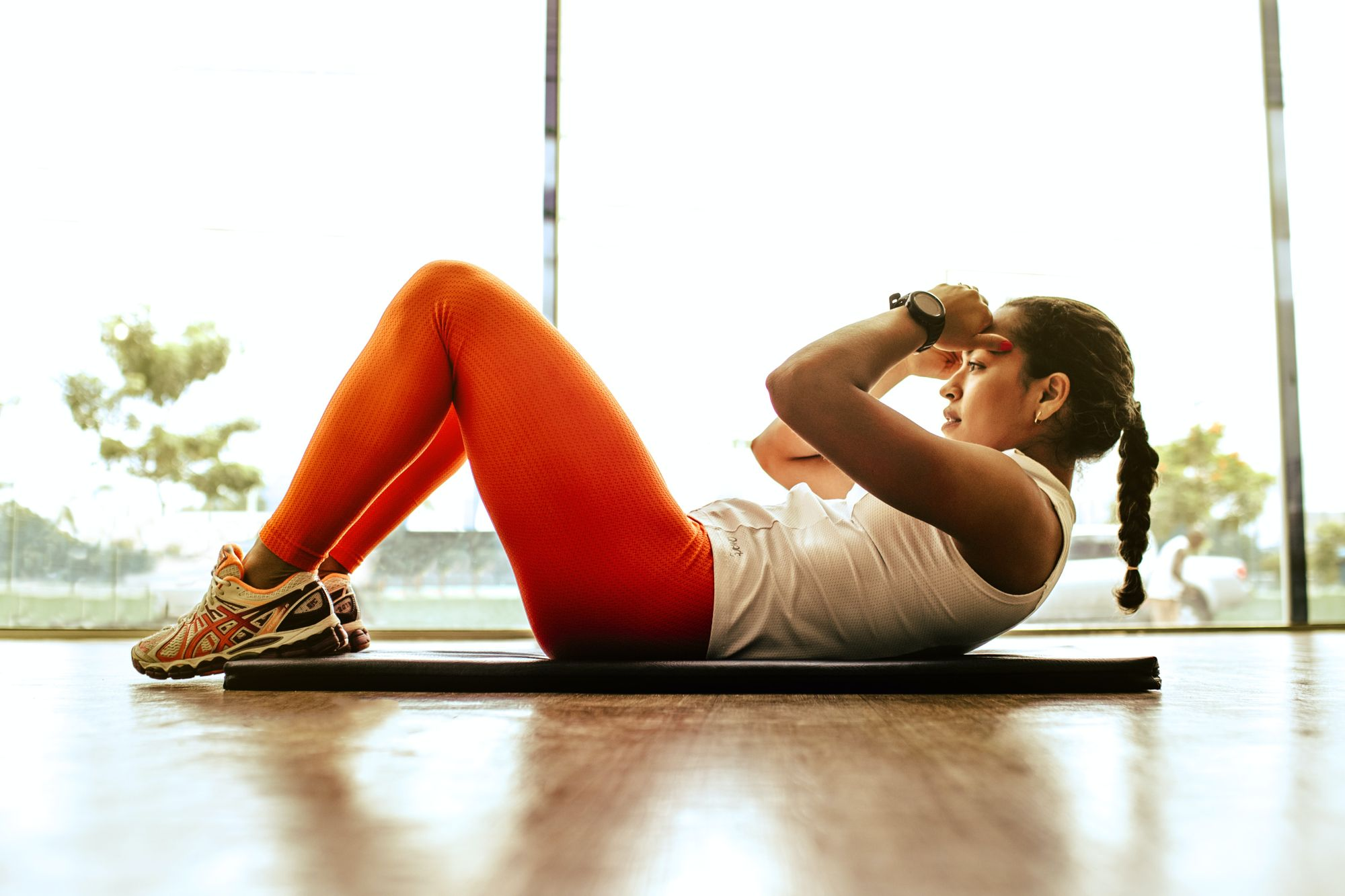 Best bodyweight exercises you can do anywhere
