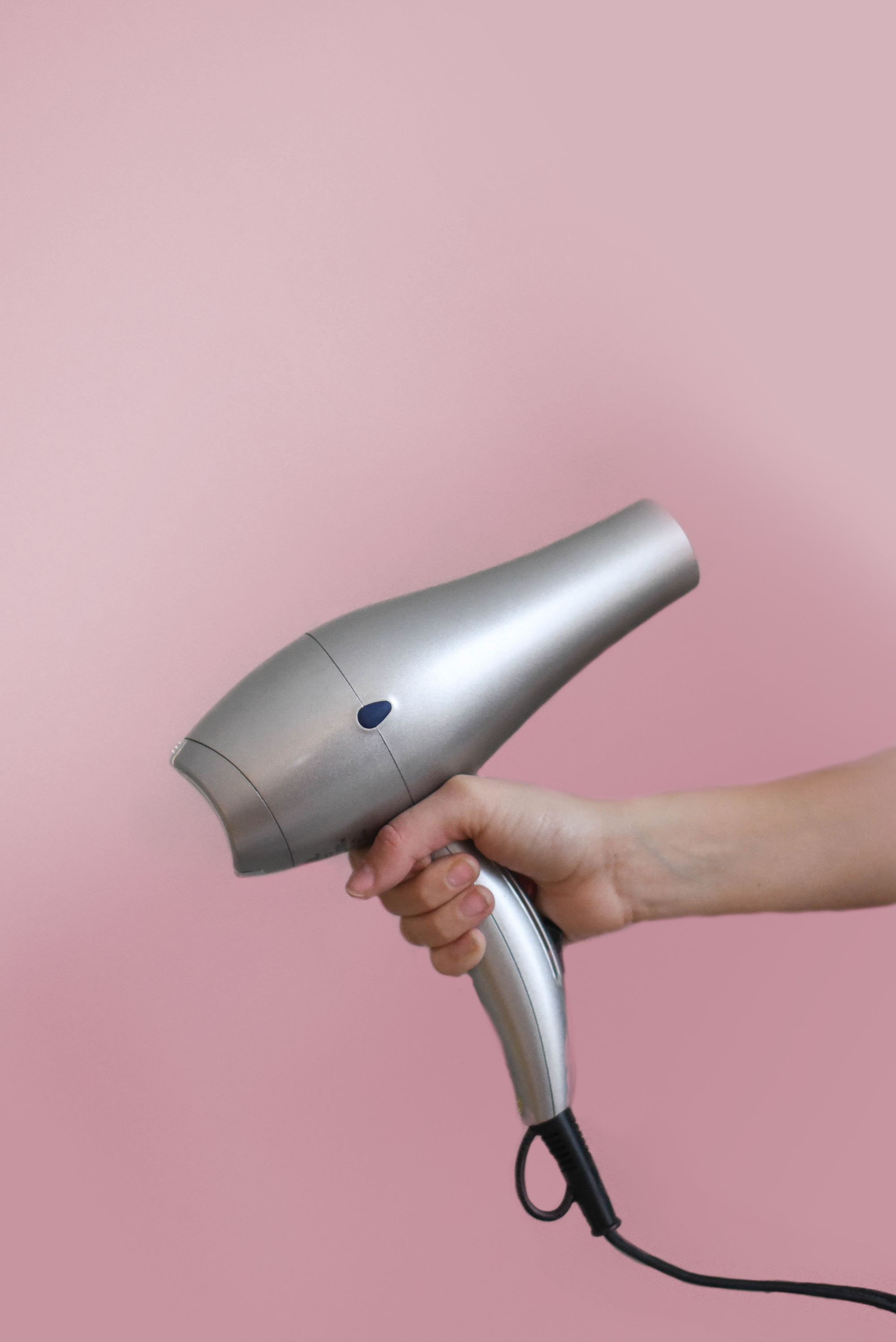 Top 5 Best Hair Dryers For All Hair Types Reviewed