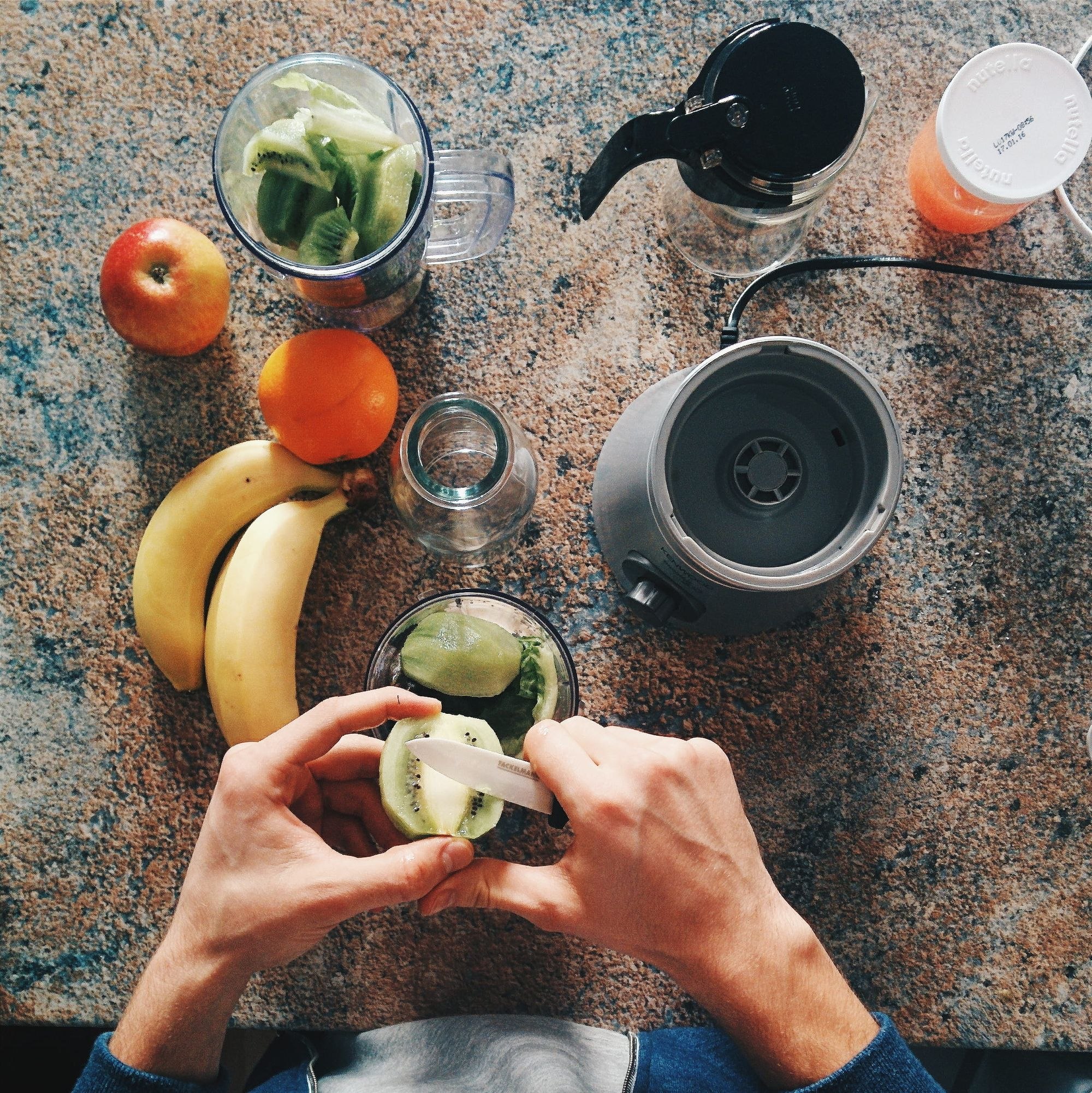 Top 5 best personal size smoothie blenders