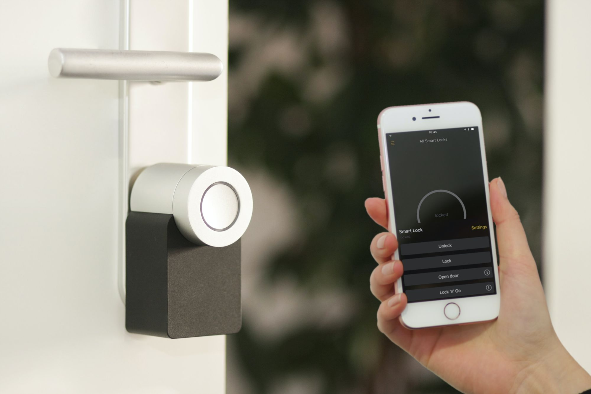 Top 5 Best Smart Locks for Your Home
